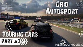 Grid: Autosport ➤ Прохождение #3 ➤ Жги резины
