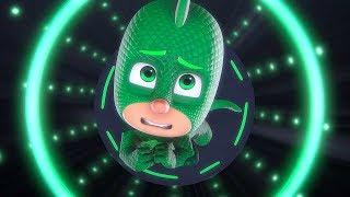 Heroes en Pijamas 🦎Episodios completos de Gecko ⭐️Capitulos Completos 2019 ⭐️Dibujos Animados