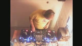 Techno and Acid Techno Septebar 2019 Mix by Dj Cvele