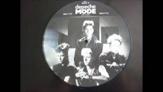 Depeche Mode - Work Hard (East End Remix)