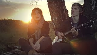 Bonfire Heart (James Blunt) -  Cover by Jana & Jonas