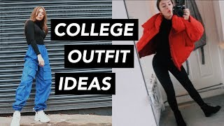 HOW TO STAND OUT AT COLLEGE/SCHOOL