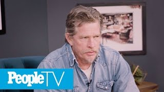 Thomas Haden Church On Getting Casted Over George Clooney | PeopleTV | Entertainment Weekly | Kholo.pk