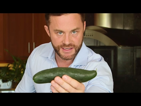 Video Cucumber and Celery Weight Loss Transformation Juice