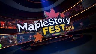 maplestory 2 music performance - Kênh video giải trí dành