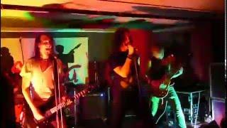 Video Naigen Requiem - Voices (live 6. 11. 2015)