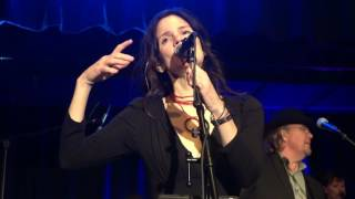 10,000 Maniacs - These are Days - Cleveland 12-15-16
