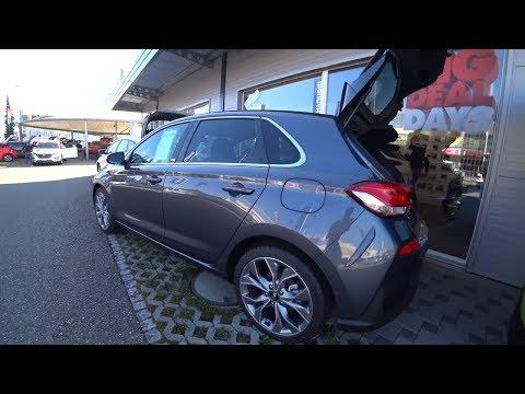 New Hyundai i30 N Line 2019 Review Interior Exterior