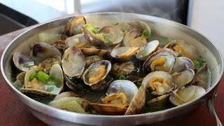 Clam Stew