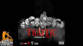Trak D  ft  Too Short, Problem   Skate On 'Em Thizzler com