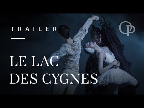 Le Lac des cygnes - Trailer