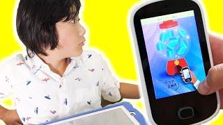 放課後のルーティン!算数もプログラミングもチャレンジタッチでタブレット学習!小学生向け通信教育(進研ゼミ小学講座)
