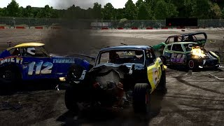 Wreckfest - Things Have Changed...