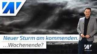 wetter.net spezial: Nach dem Sturm ist vor dem Sturm. Die Angst ist groß, dass es stürmisch weitergehen könnte. Ist sie berechtigt? Setzt sich die stürmische Westwetterlage in den nächsten Tagen fort? Wir geben Euch den aktuellen Wetterausblick für die kommenden Tage.   Unsere Webseite: https://wetter.net  Besucht uns auch bei:  Facebook: http://bit.do/facebookwetter Instagram: http://bit.do/instagramwetter Twitter:     http://bit.do/twitterwetter