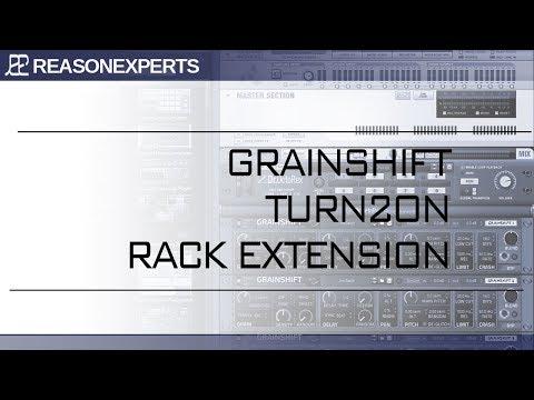 Grainshift <br/> Rack Extension <br/> Reasonexperts