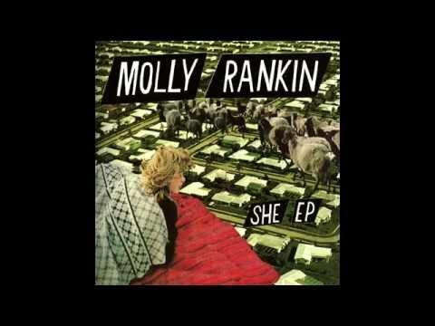 Molly Rankin -  She (full EP)