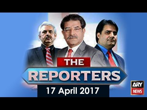 The Reporters 17th April 2017