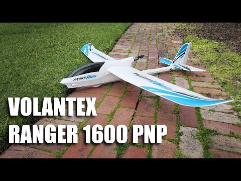 volantex-ranger-1600-pnp-build