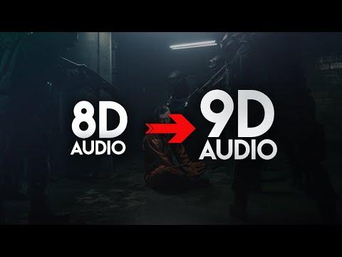 Twenty One Pilots - Heathens [9D AUDIO | NOT 8D] 🎧