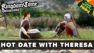 Kingdom Come | Hot Date with Theresa (E14)