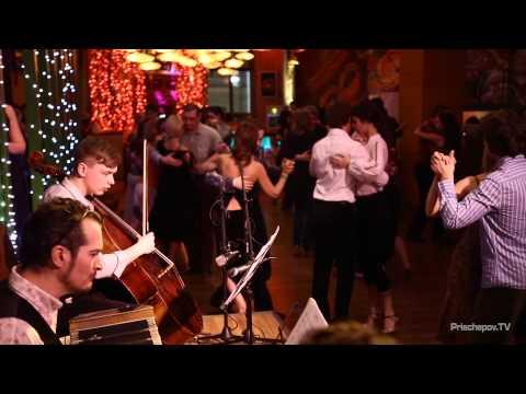 Концерт Вечер аргентинского танго в Харькове - 5