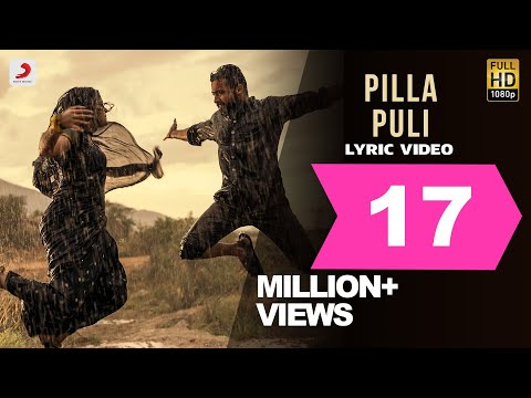 pilla-puli-lyrical-video-from-aakaasam-nee-haddhu-ra