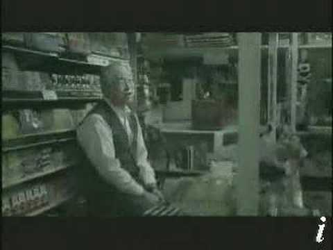 Molson Commercial for Molson Canadian (2005) (Television Commercial)