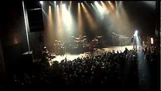 Our Lady Peace - Boy (live at the Centre for Performing Arts - Vancouver, BC 2006-04-27)