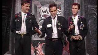 DAAS: The Big Gig - Cat's Tail