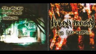 Human Ashtray - The hate rebird