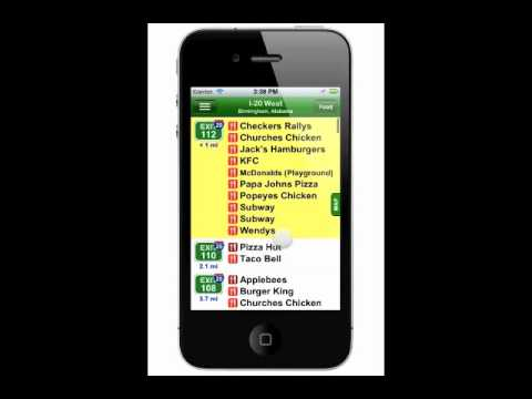 iExit 4.6 for iOS