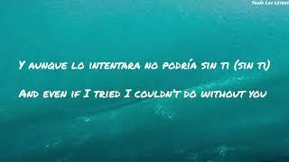 Karol G Ocean English Translation (LyricsLetra)