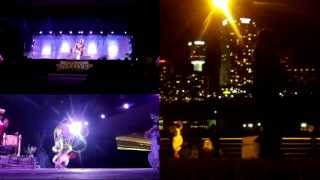 "Niagara Falls ""Spirit of the Mist"" Native Dance Show"