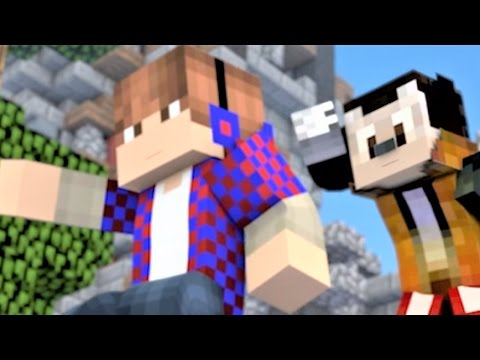 Minecraft Songs and Minecraft Animation