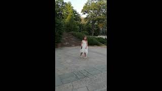 """За тебе бях""- Мария Кабакова 6 г."
