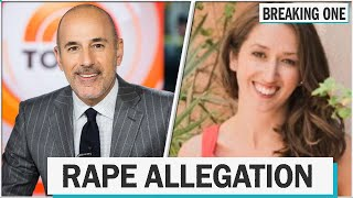 Accuser Brooke Nevils slams Matt Lauer's rape denial
