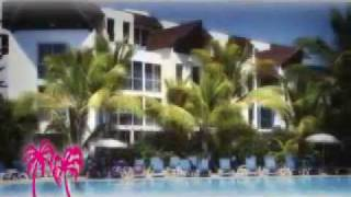 preview picture of video 'ILE DE LA REUNION RESIDENCES HOTELIERES Holidays Dom'
