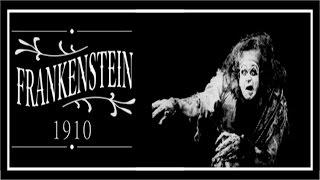"""▶ Misty Brew's Creature Feature  """"Frankenstein (1910)"""" Frankie's Back!   Full Movie (Episode 4)+"""