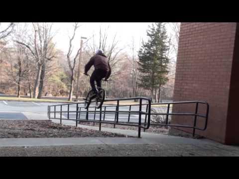 A Mike Johnson Film - BMX Documentary - Adam LZ, Jimmy Oakes, Jake Zorn. - WRHS Senior Project.