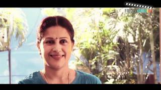 An entertaining mother V/s daughter-in-law short film: 'Sweet Home'