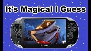PlayStation Vita Emulator | Vita3K | Alone With You | WIP