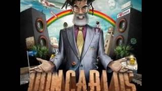 Don Carlos I love jah jah