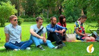 Глава города провел встречу с молодежью Волжского