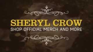 Shop Official Sheryl Crow Merch!