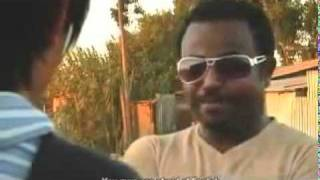 Ethiopian And Chinese Comedy