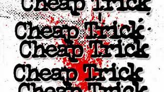 Cheap Trick - California Man (Alternate)