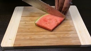 3 Amazing Ways To Eat A Watermelon