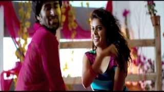 Love You Bangaram Movie Nuvve Natho Promo Song  Rahul Shravya  Sri Balaji Video