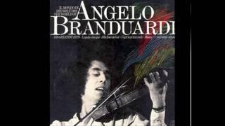 Angelo Branduardi - Nascita Di Un Lago (1977)