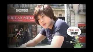 Kim Hyun Joong 4D Parte 1-3
